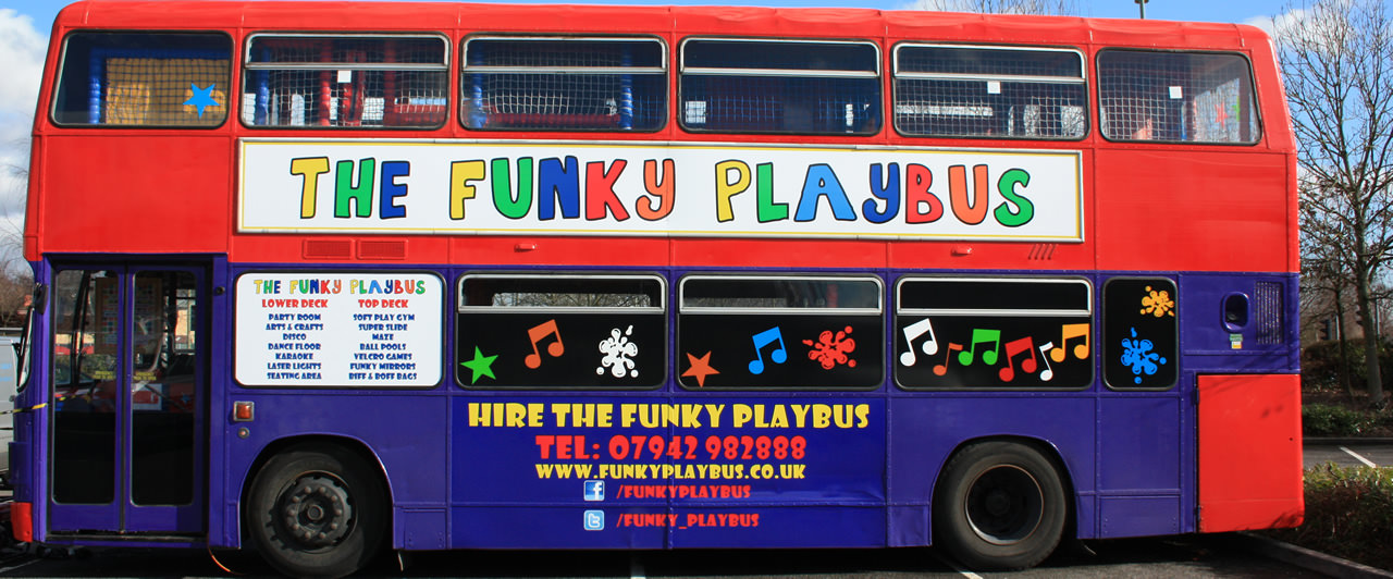 funky playbus image